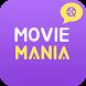 영화매니아 - 최신영화 무료영화 영화다시보기 by MANIA Apps
