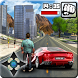 Vegas Gangster Theft Game - Grand Crime City by Step Up Game Studios