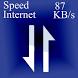 Internet-test Speed Meter (wifi) by GET EVERYTHING