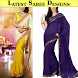 Latest Saree Designs by Andromida apps