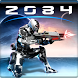 Rivals at War: 2084 by Hothead Games