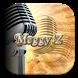 Karaoke Dangdut Meggy Z by JaPra