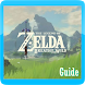 Guide The Legend of Zelda: Breath of the Wild by Danifin