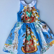 New Baby Frock Designs For Cute Baby 2017 by technolabs