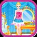 Beauty spa princess games by Ozone Development
