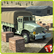 Army Cargo Transporter Truck by Gam3Dude