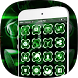 Theme Evil Tech Virus by Barnabas