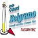 Radio General Belgrano Am 840 by LocucionAR