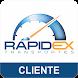 Rapidex Transportes - Cliente
