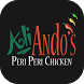 Ali Andos, Norwich by Brand Apps