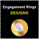 Engagement Rings Designs by xyzApps