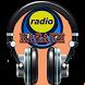 Kazakh Radio by blue sky