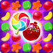 Candy Quest Match 3 by Cookie Crush Games