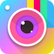 Selfie Camera Editor & Filters For Pictures by Allen Veneziano