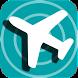 Live Flight Tracker Radar: Air Traffic Status by Hawks Heaven Game Studio (H2S)