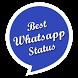 Best WhatsApp Status by App Trending