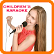 Children's Karaoke: by Pedro RoCar