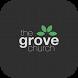 The Grove Church TX by Custom Church Apps