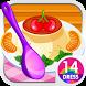 Flan Cake Maker by VinGames