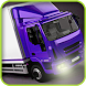 Offroad Hill Cargo Truck by Rush Gamer