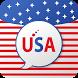 WhatsUp USA Messenger by Big Shine Team