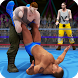 World Tag Team Wrestling Revolution Championship by Fighting Arena