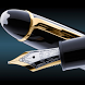 Capsule Pen Live Wallpaper. by 3DLive