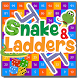 Snakes and ladders by MGGAMES
