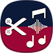 MP3 Cutter & Ringtone Maker, Video Cutter by Video Studio Pro 2018