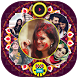 Diwali Photo to Video Maker with Music by SnapApp Developer