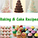 Baking & Cake Recipes