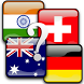 Flags Of The World – Quiz Game by App Appa
