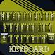 Fans Fenerbahce Keyboard Theme by Lubomi