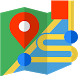 GPS Location Route Finder by OMRUP INFOTECH