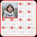 Calendar Photo Editor 2018 by Beats Tech