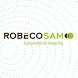 RobecoSam Forum 2013 by QuickMobile