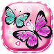 Butterfly Live Wallpaper by Best Cute Apps