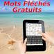 Mots Fléchés Gratuits by Aragon-Soft
