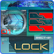 ✦ TREK ✦ Lock Screen 01