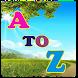 abcd learn by Kishor Dalave