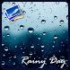 والپیپر روز بارانی by Hesam Rastgari