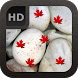 Ocean Pebbles Live Wallpaper by Ugly Duckling Apps
