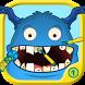 Monster Dental Care by Dmitry Inozemtsev