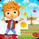 Adventure Super World by BSM Apps