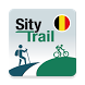 SityTrail Belgium hiking GPS by Geolives Belgium S.P.R.L.