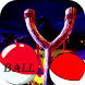 Shooting Pokeballs Hunter Poké by Geek Studios
