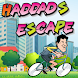 Haddad's Escape