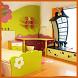 Kids Room by Chak Muck