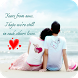 Love Quotes Images by Shree Madhava Labs