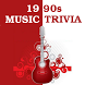 1990s Music Trivia by Trivia Masters
